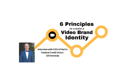 6 Principles to Create a Video Brand Identity