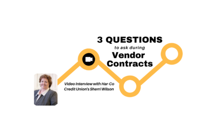 Navigating Vendor Relationships and Contracts – Interview with Sherri Wilson
