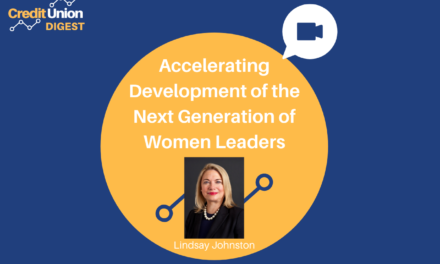 Accelerating development of the Next Generation of Women Leaders