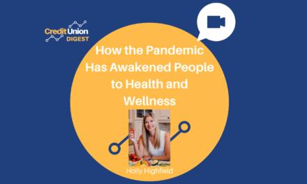 How the Pandemic Has Awakened People to Health and Wellness
